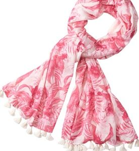 TB Garden of Hope scarf